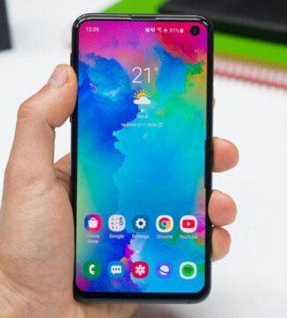 Samsung Galaxy S10 Lite – kilka słów o jego ochronie